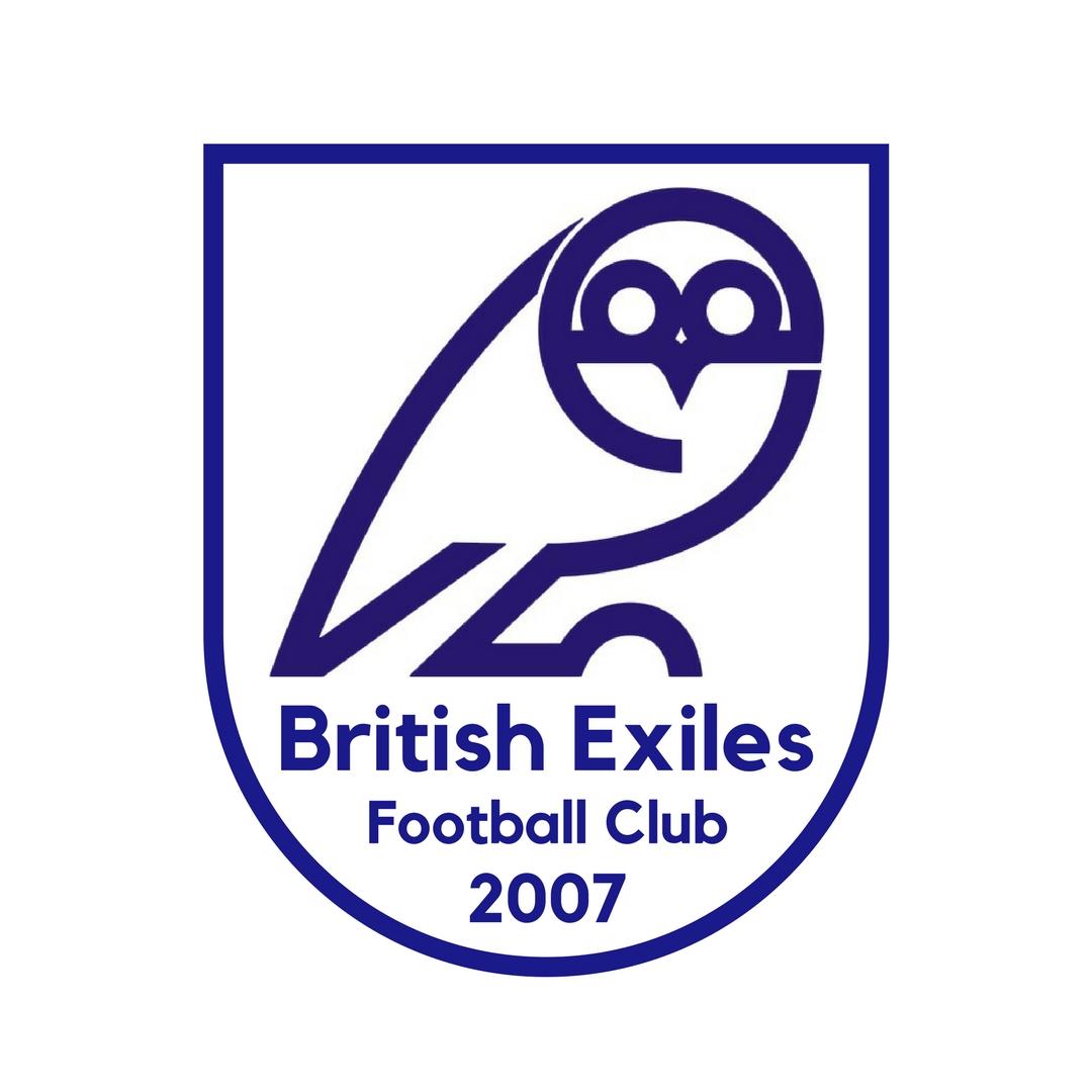 British Exiles Football Club